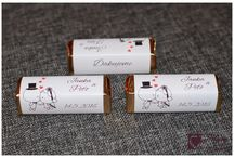 Čokoládový darček