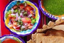 Mexican Food / by Linda McCall