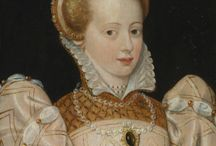 1550-1575 French