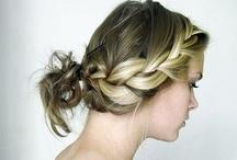 Hair / by Katie Bahr