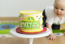 Jaxn 1st Birthday Ideas