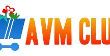 AVM CLUP