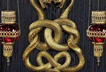 Infinity Symbolism