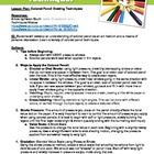 TeachersPayTeachers / TeachersPayTeachers lesson plans and worksheets, art teachers on TeachersPayTeachers