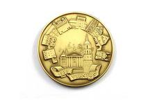 Монеты: Архитектура