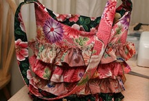 Hobo bags / by Bags to Make