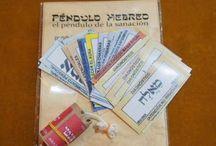 PÉNDULO HEBREO, VARILLAS DE RADIESTESIA, FILTROS RESONADORES