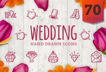 Wedding Crafts and DIY
