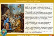 06  DE ENERO - LITURGIA DE HOY