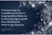 Karácsonyi idéz
