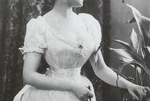 1890s / motehistorie