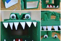 Krokro box