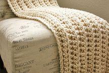 Crochet / by Candice Eledge