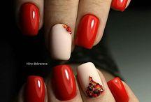 nail designs love