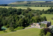 Highland Golf Hotels / Exclusive hotels close to Highland championship golf courses in the Highlands of Scotland