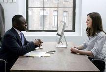 Job and Interviews