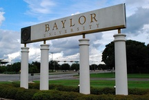 Baylor University / by Laurie Gunn
