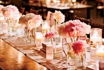 Pink - wedding