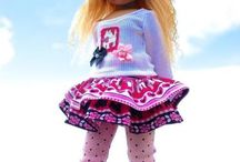 Dolls-pretty girl