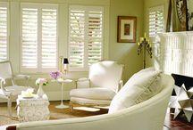 Shutters / #home #decor #decorating #windows #shutters #interiors #exteriors #design #victoria