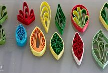 quilling / by Teresa