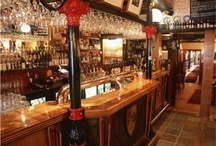 Bars & Pubs...