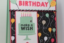 Party Wishes - Occasions 2016