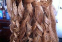 peinados f