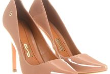 Scarpa / Solamente per scarpe