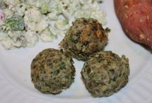 Meatballs / by aly vander