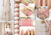 Wedding Colour Schemes