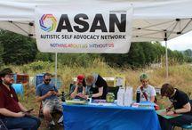 ASAN WA / The Washington State Chapter's Board