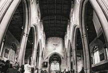 St Michael's Church Basingstoke