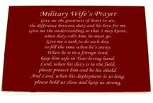 Military Wife Gift