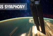 Symfonie aus dem All