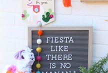 Llamas Party Inspo