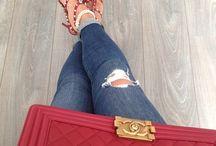 #Shoe me up