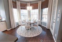 NEW home {interior}