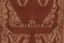 motif sumatra