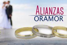 Bodas / Colección de alianzas y joyas especiales para el día de tu boda