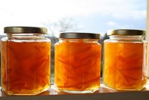 Preserves and Canning