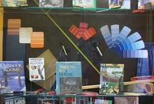 Library Displays!