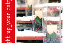 Holidays :: Christmas / by Krista Clive-Smith