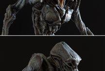 alien pilot