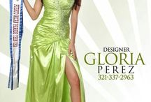 GLORIA PEREZ DESIGNS
