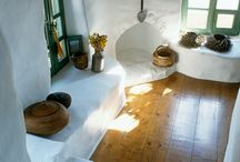 Beautiful interiors / by Genevieve Koenig
