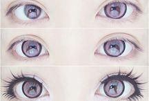 Onigiri//Makeup