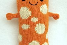 DIY :: Knitting Projects