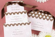 Bridal Shower Invitations 35% off Retail in Detroit / Bridal Shower Invitations from Carlson Craft. Most are 35% off at checkout. Visit www.yourethebride.cceasy.com to save BIG!  http://www.yourethebride.com 248-408-4602 #wedding #yourethebride #invitations