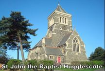 Coalville Area Churches / Welcome to the Churches in and around Coalville in the heart of the National Forest.